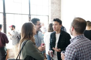 It's not Networking. It's Relationship-Working